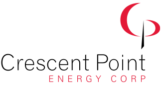 Crescent Point Energy logo