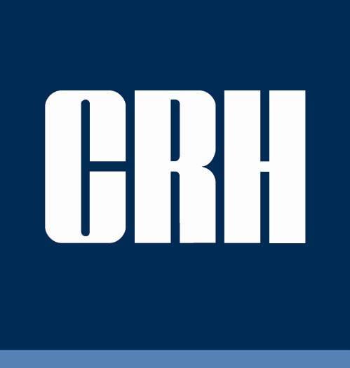 CRH PLC (UK) logo