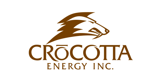 Crocotta Energy logo