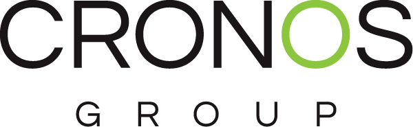 Cronos Group logo