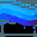Influxcoin logo