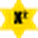 X2 logo