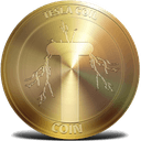TeslaCoilCoin logo