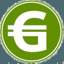 Golfcoin logo