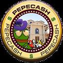 Pepe Cash logo