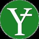 YashCoin logo