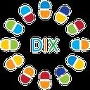 Dix Asset logo