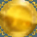 LandCoin logo