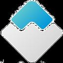 Waves Community Token logo