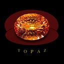 Topaz Coin logo