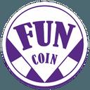FUNCoin logo