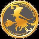 Halloween Coin logo
