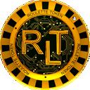 RouletteToken logo