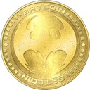 BatCoin logo