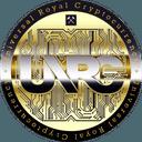 UniversalRoyalCoin logo