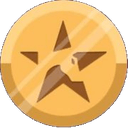 Unikoin Gold logo
