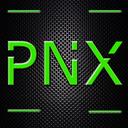 Phantomx logo