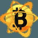 Bitcoin Atom logo