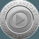 Interplanetary Broadcast Coin logo