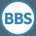 BBSCoin logo