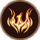 Phoenixcoin logo