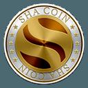 SHACoin logo