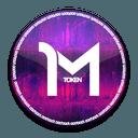 1Million Token logo
