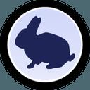 RabbitCoin logo