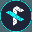 Datamine FLUX logo