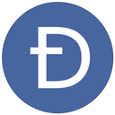 Dashcoin logo