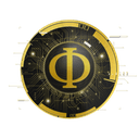 Golden Ratio Coin logo