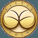 TittieCoin logo