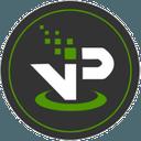 VPNCoin logo