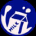 Spaceswap MILK2 logo