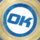 OKCash logo