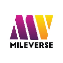MileVerse logo