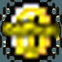 GoldPieces logo
