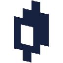Mirrored iShares Gold Trust logo