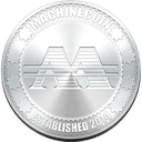 Machinecoin logo