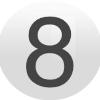 8th Continent logo