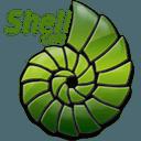 ShellCoin logo