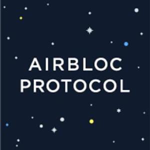 Airbloc logo