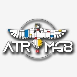 AtromG8 logo