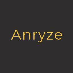 Anryze logo