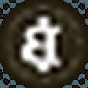 AntiBitcoin logo