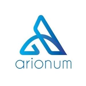 Arionum logo