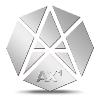 AX1 logo