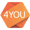 Bank4YOU logo