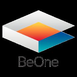 BeOne logo