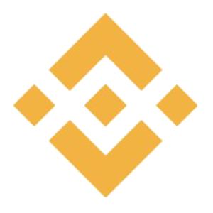 Wrapped BNB logo
